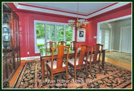 Dining Room For Sale - 581 blacks ln scottsville va 24590 high end country home for sale