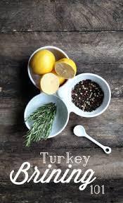 best brine seasonings recipes thanksgiving recipes and