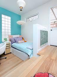 Teal Teen Bedrooms - teen girls bedroom with turquoise accent houzz