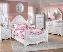 Bedroom Furniture Sets For Youth Girls Bedroom Furniture Set Make Her Feel Like A Princess Home