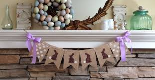 easter decorations 18 joyful handmade easter decorations you ll want to