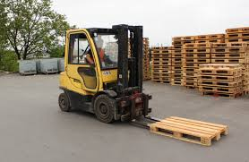 how to drive a forklift 9 steps with pictures wikihow