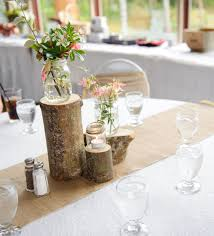 wood round centerpieces 25 best ideas about wood slab centerpiece