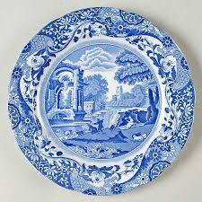 spode blue italian scalloped at replacements ltd page 1