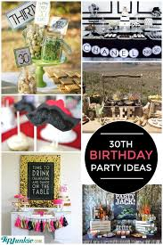birthday ideas for turning 60 28 amazing 30th birthday party ideas also 20th 40th 50th 60th