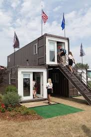 195 best container homes images on Pinterest  Container houses
