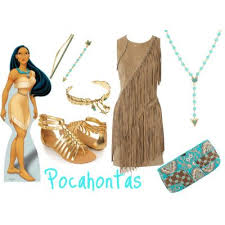 Halloween Costumes Pocahontas 29 Pocahontas Costumes Images Pocahontas