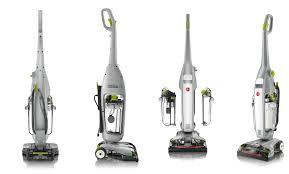 1 Hardwood Floor Vacuum