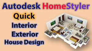 autodesk homestyler learn how to design your house very fast