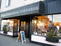 barefoot contessa store barefoot contessa best shops in vancouver vancouver see shop
