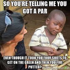 Golf Memes - golf memes tag a golf cheat facebook