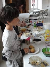 atelier cuisine parents enfants atelier cuisine parents grands parents enfants 12 juillet
