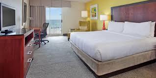 orange beach hotel hilton garden inn located on the beach