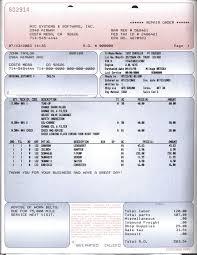Repair Order Template Excel Auto Repair Invoice Restaurant Waiting List Books Worth Reading