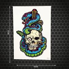 compare prices on tattoo skull flash online shopping buy low