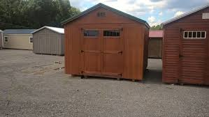 Red Barn Clarksville Tn Small Log Cabins Horse Barns Factory Direct Sheds Dickson