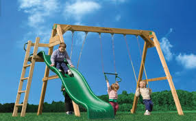 Swing Set For Backyard by Backyard Swing Sets Ultrabuilt Outdoor Wooden Swing Sets Kids