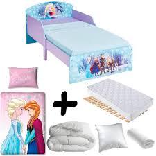 Reine Des Neiges Parure De Lit by Pack Complet Premium Lit Reine Des Neiges Ptit Bed Disney U003d Lit