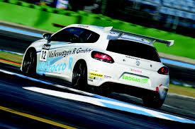 volkswagen scirocco r modified 2011 scirocco r cup will be held in china and malaysia