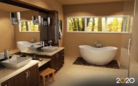 how to design a bathroom how to design a bathroom kitchen software 2020 regarding 17