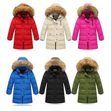girl long winter coats promotion shop for promotional girl long