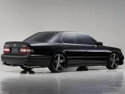 1997 lexus ls400 lexus ls400 ucf20 by wald 1997 mad 4 wheels
