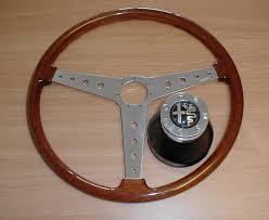 alfa romeo hellebore steering wheel