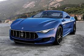 maserati sedan 2018 maserati alfieri production pushed to 2018 cabrio will follow