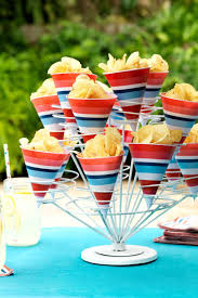Bbq Party Decorations 24 4th Of July Party Ideas Food U0026 Decor For A Fourth Of July Cookout