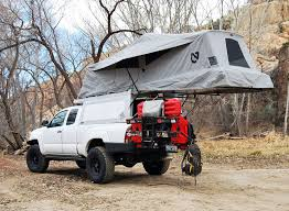 pop up cer toyota tacoma pop up car tents these 15 rooftop cers are like portable tree