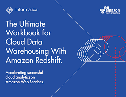 the ultimate workbook for cloud data warehousing with amazon