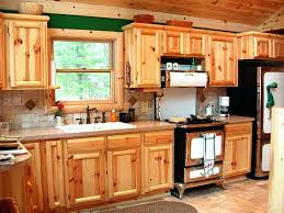 kitchen cabinets unfinished kitchen cabinets 23 remarkable unfinished pine cabinets for your