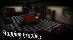 sinister edge 3d horror game android apps on google play