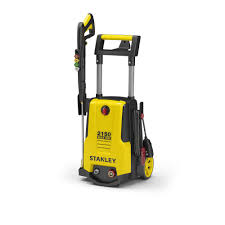 Included by Stanley Shp2150 2 150 Psi Electric Pressure Washer With Included