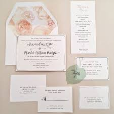 and white wedding invitations wedding invitations brides