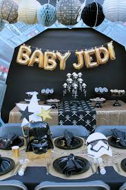 wars baby shower ideas wars baby shower ideas shindigz s party