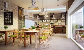 Small Shop Decoration Ideas Folding Chairs For Small Coffee Shop Interior Design Ideas With