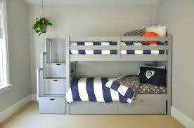 bunk bed with storage oak storage bunk beds bunk bed storage