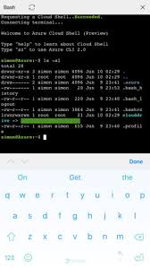 learn android linux command line shell forget the gui the return of the command line infoworld