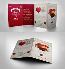 Designs Of Making Greeting Cards For Valentines 60 Happy Valentines Day Cards Psd Designs Free U0026 Premium Templates