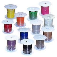 12 gauge wire ebay