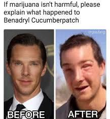 Marijuana Meme - dopl3r com memes if marijuana isnt harmful please explain