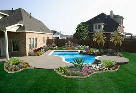 Backyard Remodel Ideas Backyard Pool Remodeling Ideas Pool Design Ideas