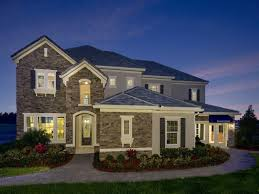 Florida Home Designs New Homes Winter Garden Florida Home Design Ideas
