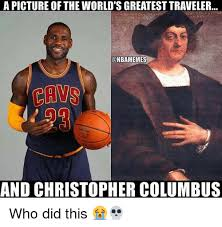 Christopher Columbus Memes - 25 best memes about christopher columbus christopher columbus