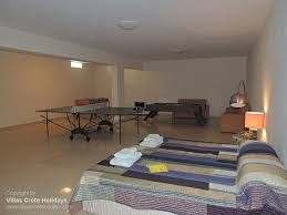 Villas With Games Rooms - azure villa