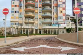 tel aviv architecture michael neeman towers tlvspot com