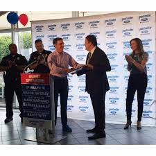 Family Safety Paul Miller Ford Family Safety Day Zipie Advertising