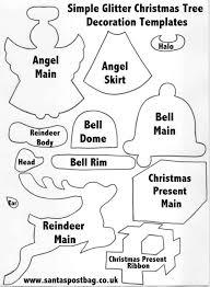 christmas bell template eliolera com