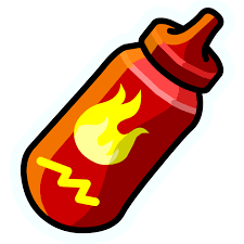 sriracha bottle vector sauce clipart clipart collection red chili sauce